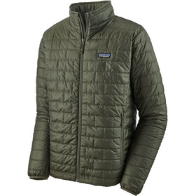 Patagonia Nano Puff Veste Homme, kelp forest